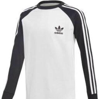 アディダス(adidas)のアディダス ロンティー(Tシャツ/カットソー(七分/長袖))