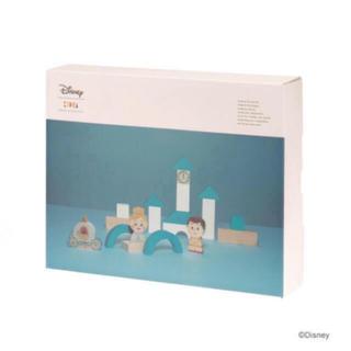 ディズニー(Disney)のディズニー キディア(積み木/ブロック)