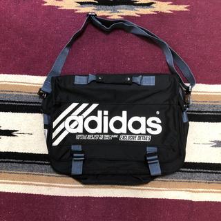 アディダス(adidas)の90s  ヴィンテージ  adidas アディダス 3WAY ショルダーバッグ(ショルダーバッグ)