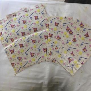 ディズニー(Disney)の10周年 ディズニーランド 紙袋(ショップ袋)