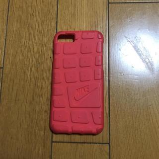 ナイキ(NIKE)のNIKE iPhoneケース(iPhoneケース)