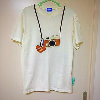 ディズニー(Disney)のディズニー 半袖シャツ レディース(Tシャツ(半袖/袖なし))