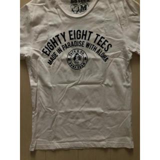 エイティーエイティーズ(88TEES)の88tees(Tシャツ/カットソー(半袖/袖なし))