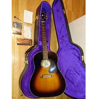 エピフォン(Epiphone)のとっち様専用 Epiphone ELITE J-45(アコースティックギター)