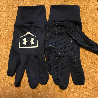 UNDER ARMOUR - アンダーアーマー 手袋