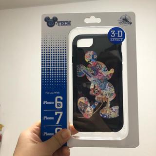 ディズニー(Disney)のディズニーiPhoneケース(iPhoneケース)