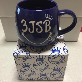 サンダイメジェイソウルブラザーズ(三代目 J Soul Brothers)の3JSB マグカップ(ミュージシャン)