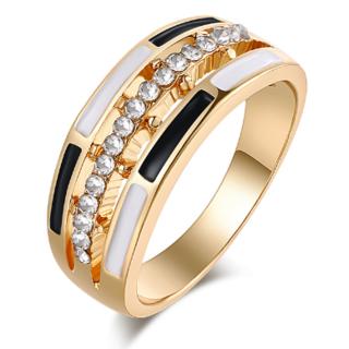 キュービックczダイヤモンドリング (リング(指輪))