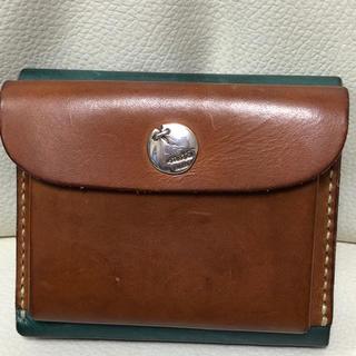 moto  財布(折り財布)