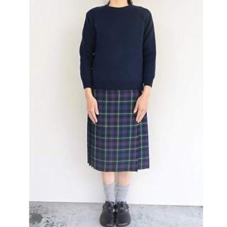 アングローバルショップ(ANGLOBAL SHOP)のWhiterose kilts キルトスカート 巻きスカート アングローバル(ひざ丈スカート)