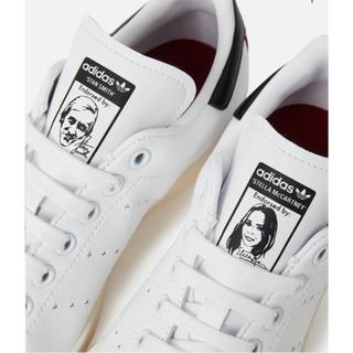 アディダスバイステラマッカートニー(adidas by Stella McCartney)の♥クーポンでお得にget♥ ステラ マッカートニー スタンスミス(スニーカー)