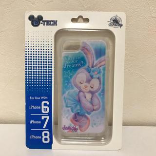 ディズニー(Disney)の上海 ディズニー ステラ・ルー iPhone ケース(iPhoneケース)