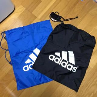 adidas - アディダス ナイロンバッグ ナップザック