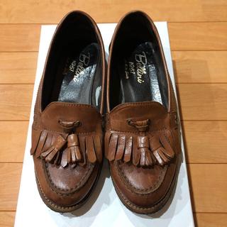 ディエゴベリーニ(DIEGO BELLINI)のベリーニローファー&カージュバッグ(ローファー/革靴)