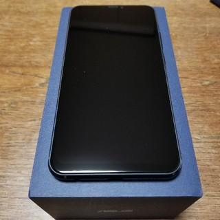 ASUS - 【画面のみ新品】ASUS Zenfone 5z SIMフリー