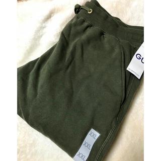 ジーユー(GU)のスウェット  パンツ GU ジーユー  大きい サイズ(カジュアルパンツ)