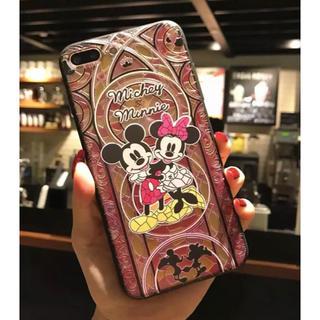 ディズニー(Disney)のiPhoneケース ディズニー ミッキー  ミニー  管理番号2766(iPhoneケース)