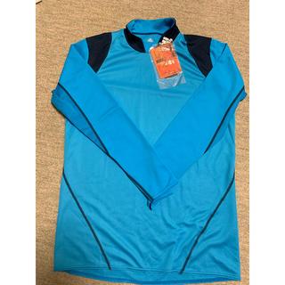 アディダス(adidas)のアディダスのトレーニング用長袖Tシャツ(トレーニング用品)