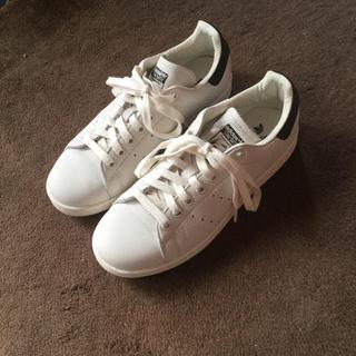 アディダス(adidas)のスタンスミス 24cm(スニーカー)
