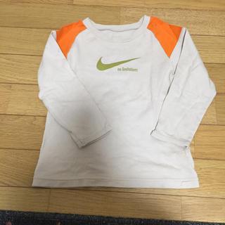 ナイキ(NIKE)のロンT(Tシャツ/カットソー)