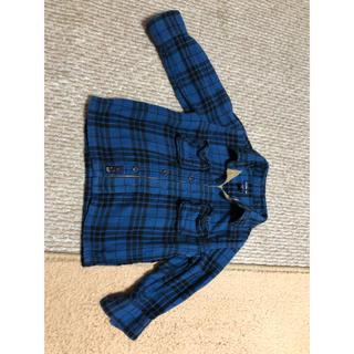 ベビーギャップ(babyGAP)のGAPシャツ(Tシャツ/カットソー)