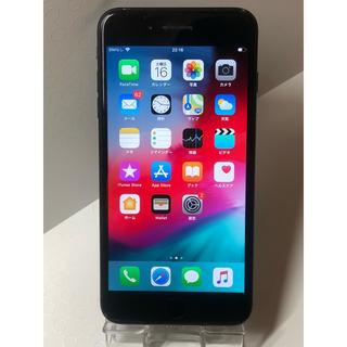 iPhone - iPhone 7plus  128GB SIMフリー