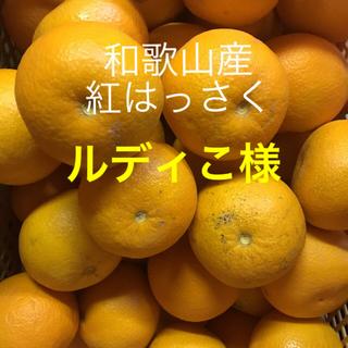 ご家庭用  和歌山 八朔  10キロ(フルーツ)