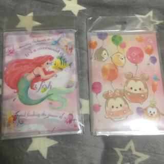 ディズニー(Disney)のディズニー便箋セット(カード/レター/ラッピング)