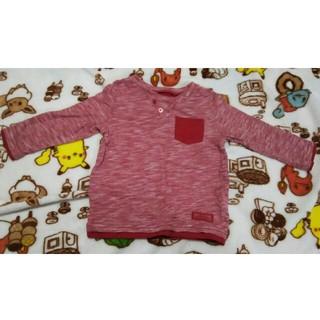 ベビーギャップ(babyGAP)のGAP  長袖 90サイズ(Tシャツ/カットソー)