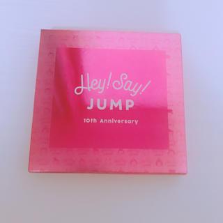 Hey! Say! JUMPパスケース