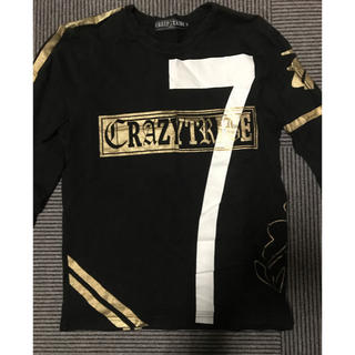 クレイジートライブ(CRAZY TRIBE)のクレイジートライブ Tシャツ(Tシャツ/カットソー(七分/長袖))