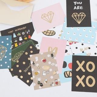 【~3月14日まで】手作りメッセージカード&ちょっとしたプレゼント♪(その他)