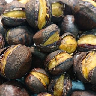 焼き栗  540g (野菜)