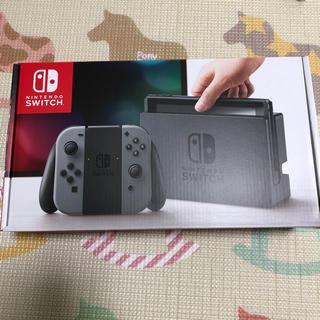 ニンテンドースイッチ(Nintendo Switch)のニンテンドースイッチ 本体 新品未使用(家庭用ゲーム本体)