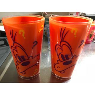 ディズニー(Disney)のグーフィー  コップ(グラス/カップ)