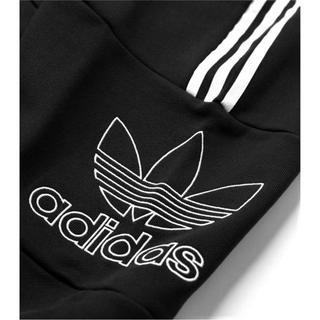 アディダス(adidas)の新品!!adidas Originals☆刺繍ロゴ ジャージパンツ☆男女兼用(その他)