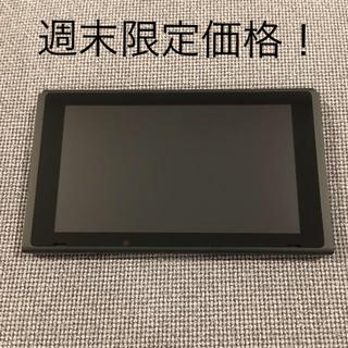 ニンテンドースイッチ(Nintendo Switch)のニンテンドー スイッチ 本体のみ  nintendo switch(家庭用ゲーム本体)