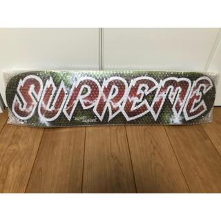 シュプリーム(Supreme)の18ss SUPREME Lee Logo Skateboard スケートボード(スケートボード)