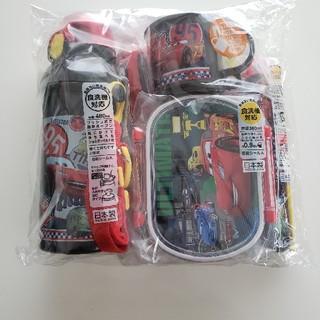 ディズニー(Disney)のカーズ ランチセット(弁当用品)