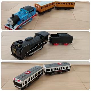 タカラトミー(Takara Tomy)のトミカ プラレール 大量セット タカラトミー(電車のおもちゃ/車)