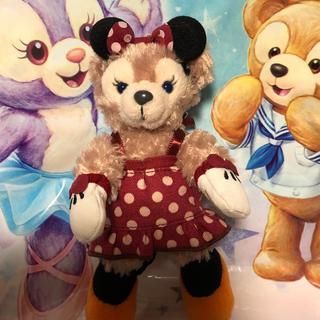 Disney - ダッフィー  シェリーメイ ハロウィン 2015