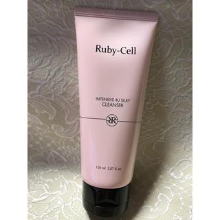 Ruby-Cell ルビーセル インテンシブ  4Uシルキークレンザー (クレンジング/メイク落とし)