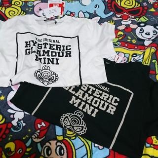 HYSTERIC MINI - キラミニ Tシャツ