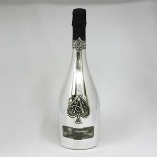 アルマンドバジ(Armand Basi)のアルマンド ブリニャック シルバー  箱無し(シャンパン/スパークリングワイン)