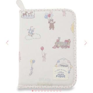 ジェラートピケ(gelato pique)のドリームランド母子手帳ケース ジェラートピケ(母子手帳ケース)