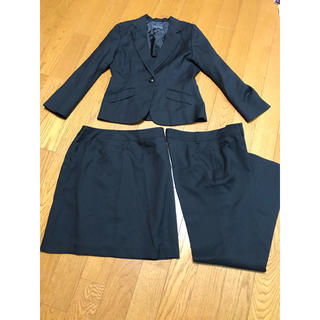 しまむら - スーツ(3点セット)