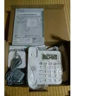Pioneer - コードレス電話機