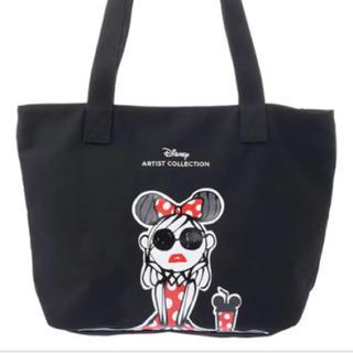ディズニー(Disney)の✩新品未使用 ダイチミウラ ディズニー コラボ トートバッグ レディース(トートバッグ)