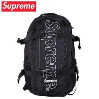シュプリーム(Supreme)のSUPREME 18SS Backpack バックパック (バッグパック/リュック)