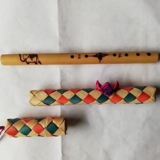 カンボジア笛